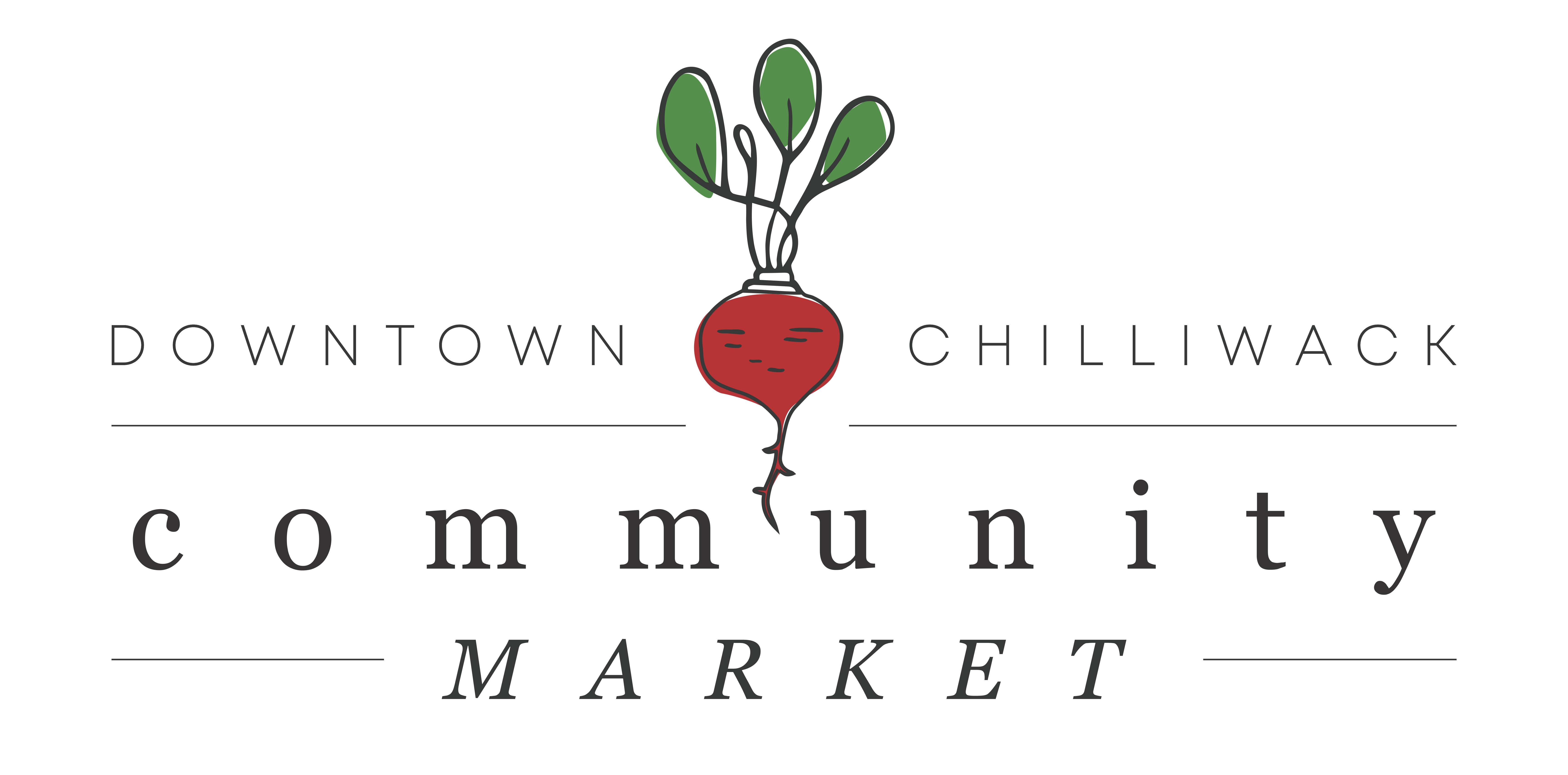 Downtown Chilliwack Community Market