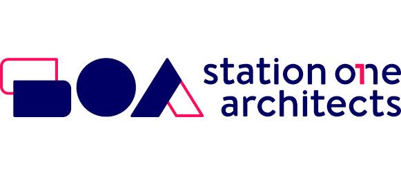 station one architects